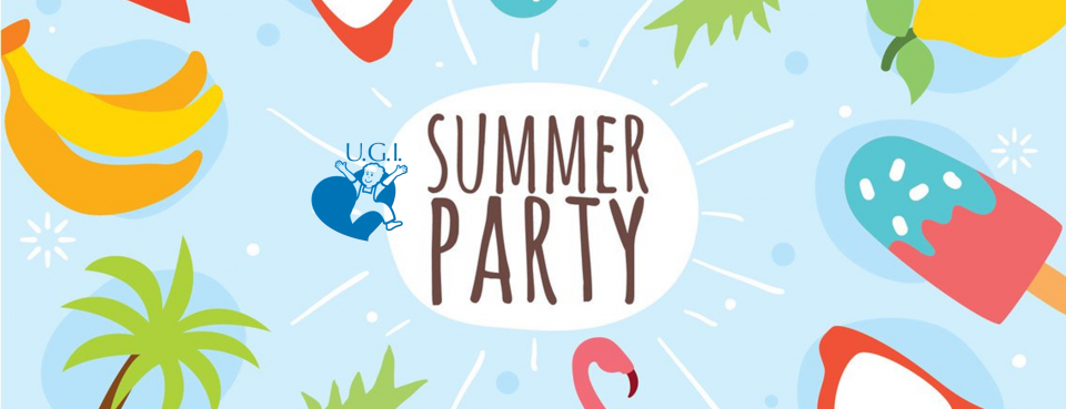 UGI summer party